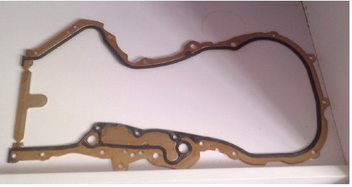 VW POLO, GOLF, Octavia, JETTA Timing cover gasket 03C 109 287H 03C 109 287F
