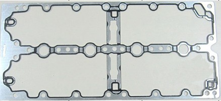 FIAT DUCATO, IVECO DAILY Rocker cover gasket 504019494