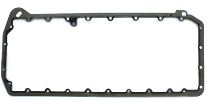 BMW E90 Oil pan gasket 11 13 7 798 122